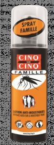 Spray anti-moustiques pour enfants